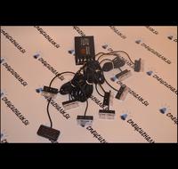 Стробоскопы под решётку GRLI-8x2CL, желтые