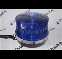 Проблесковый маячок BL8F-E96, синий