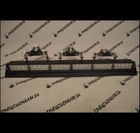 Внутрисалонный стробоскоп на присосках LED62-6 LED, белый